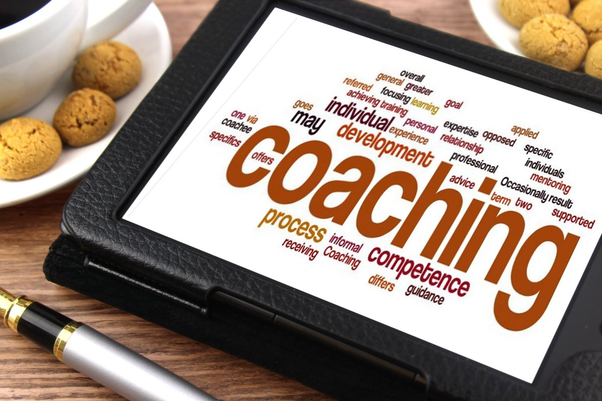 Coaching voor kind, individu en professional