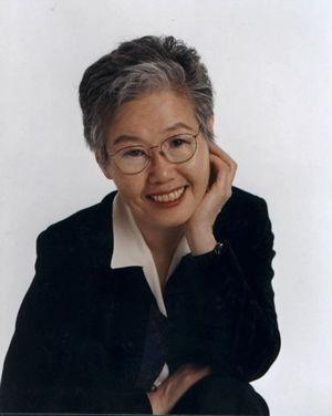Insoo Kim Berg