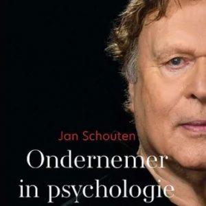 Jan Schouten - Ondernemer in psychologie